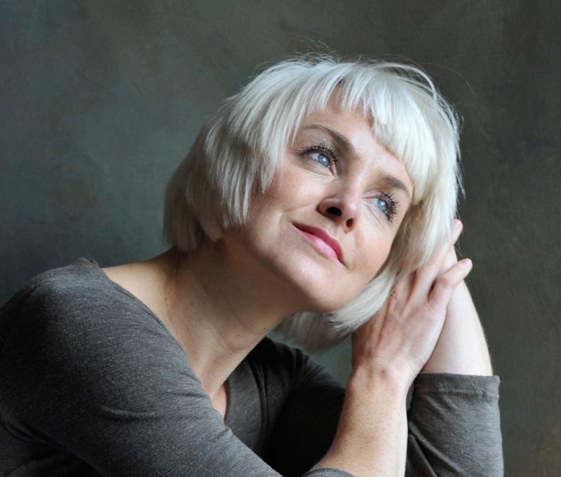 Gillian Keith (c)Clare Park