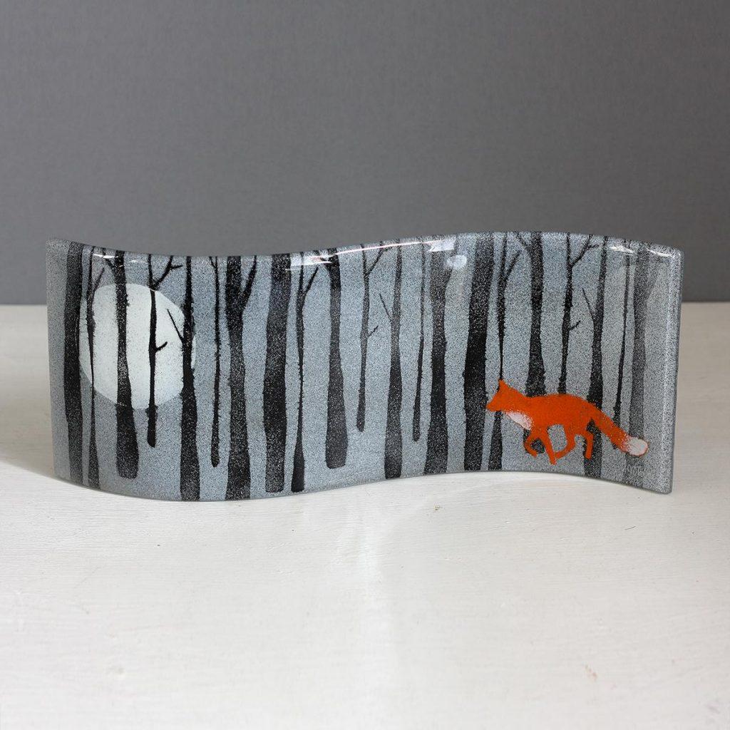 Morpheus Glass – Hare & Fox range
