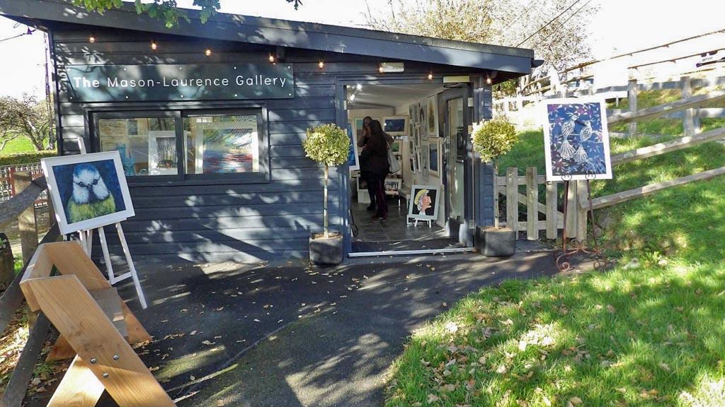mason laurence gallery