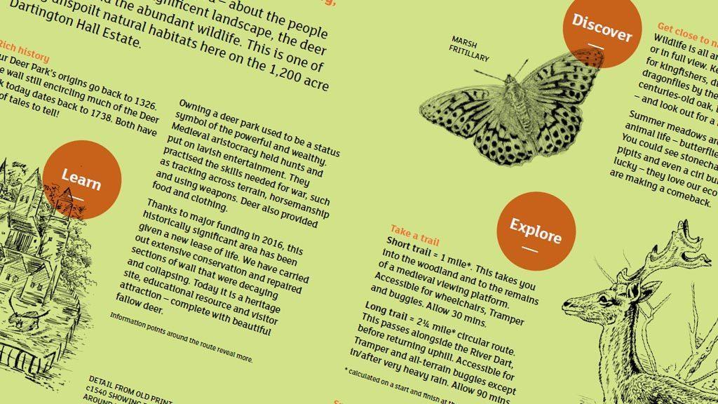 deerpark leaflet grab