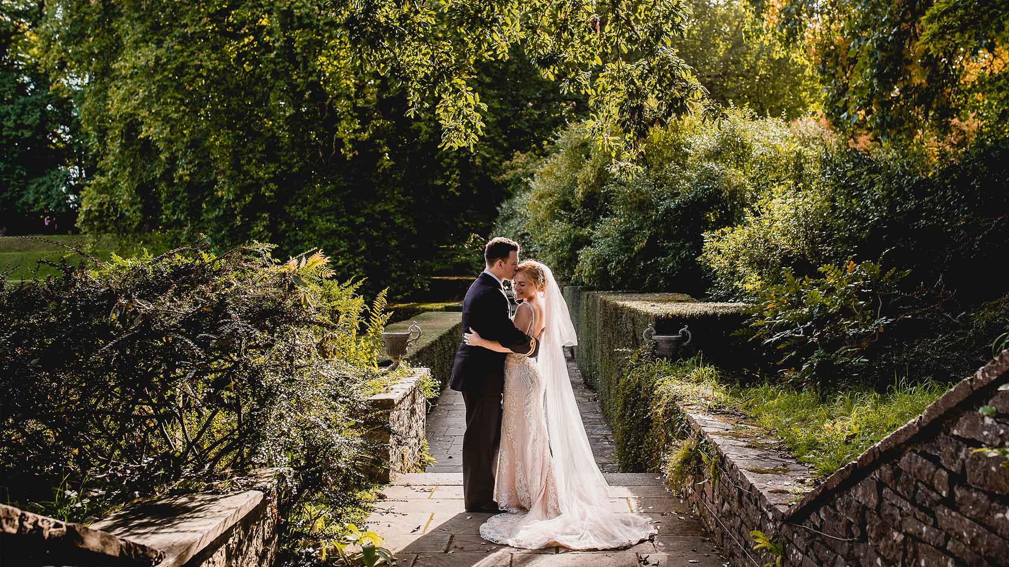 Dartington Hall Wedding Venue