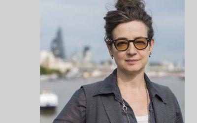 Dance Umbrella's Emma Gladstone to join Dartington Trust board
