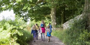 deer park family walk