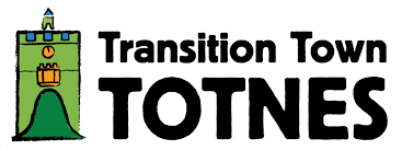 transition town totnes logo