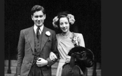 Ruth and Maurice Ash