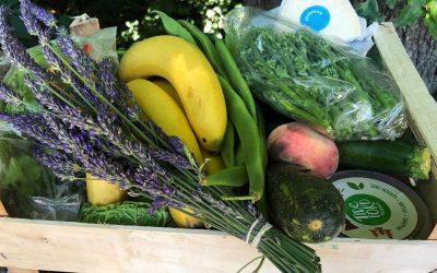 Food in Community report massive surge in demand
