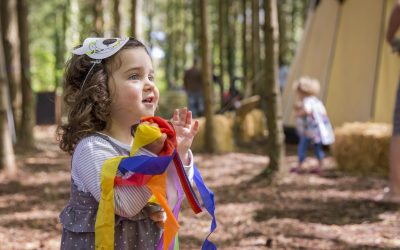 What's on for families at this year's Summer School?
