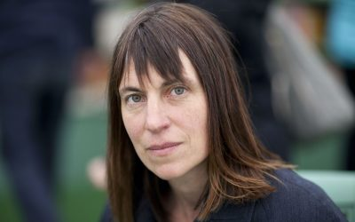 Alice Oswald joins Dartington Arts School as senior lecturer