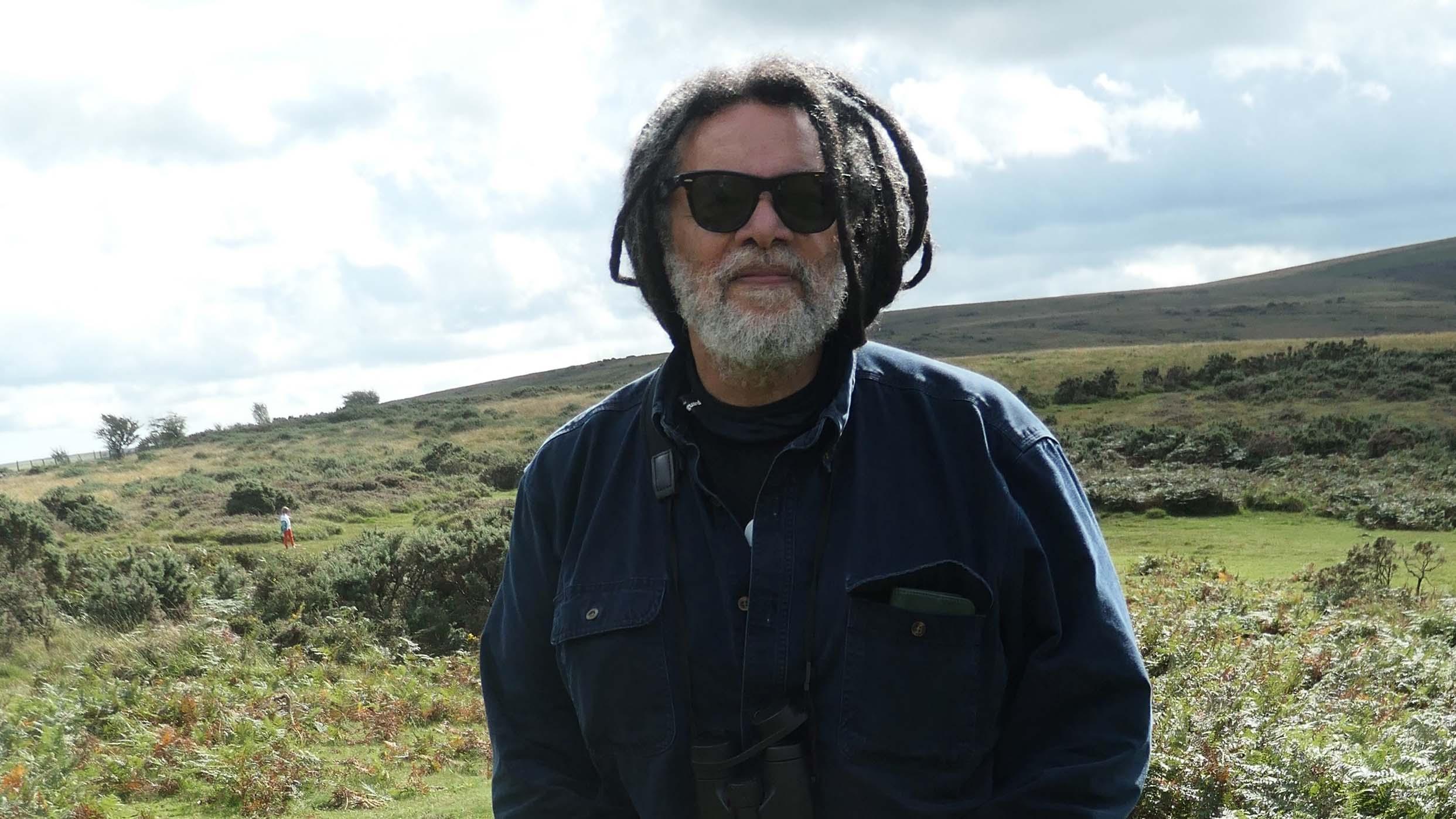 Paul Gilroy
