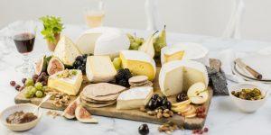 Sharpham Cheeses