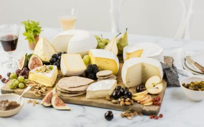 Dartington partners with Sharpham Cheese for new academy course